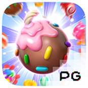 Slot Candy Burst