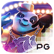 Slot Hip Hop Panda
