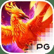 Slot Phoenix Rises