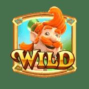 สัญลักษณ์รูปภูติจิ๋ว (Wild)