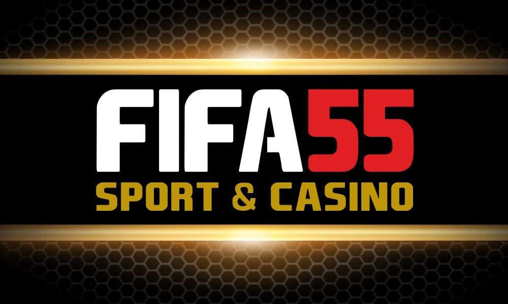 FIFA55 เว็บพนันยอดฮิต รวมสุดยอดเว็บพนันออนไลน์อันดับ 1 ฟีฟ่า55