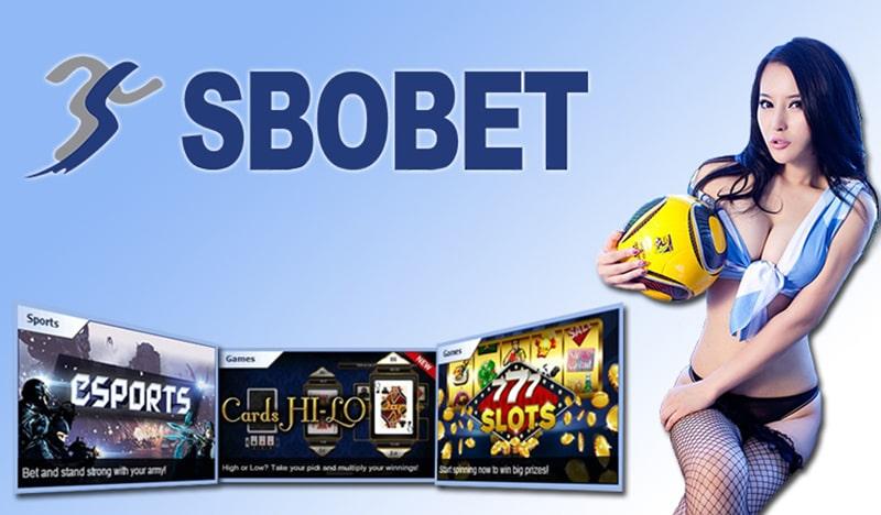 รีวิวเว็บพนันออนไลน์ SBOBET สุดยอดเว็บพนันบอล เกม กีฬา คาสิโนออนไลน์