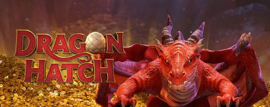 DRAGON HATCH ดราก้อนแฮตช์