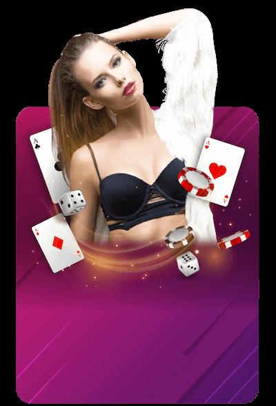การเดิมพันบาคาร่าออนไลน์ ค่าย Sexy Gaming