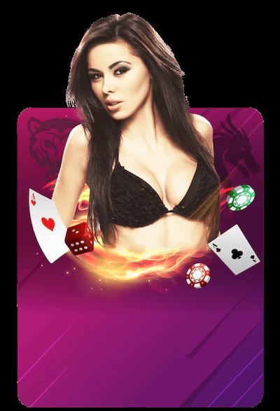การเดิมพันเสือมังกรออนไลน์ ค่าย Sexy Gaming