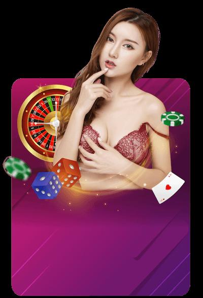 การเดิมพันรูเล็ตต์ออนไลน์ ค่าย Sexy Gaming